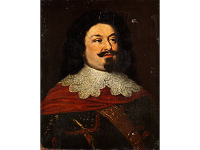 Justus Sustermans, 1597 Antwerpen – 1681 Florenz