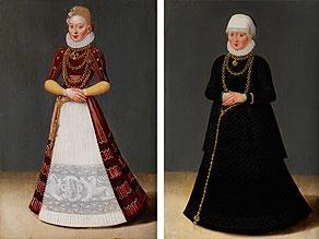 Mitteldeutscher Maler der zweiten Hälfte des 16. Jahrhunderts