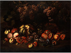 Giuseppe Ruoppolo, 1639 Napoli – 1710, zug.