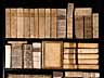 Detail images: Weiße Bibliothek mit Werken des 16. - 18. Jahrhunderts