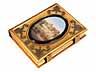 Detail images: Bedeutendes Fotoalbum mit Mikromosaik von Cesare Rocceggiani