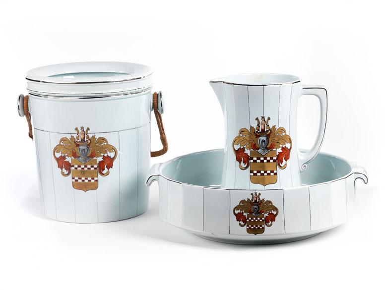 Waschgarnitur Villeroy & Boch (Mettlach)