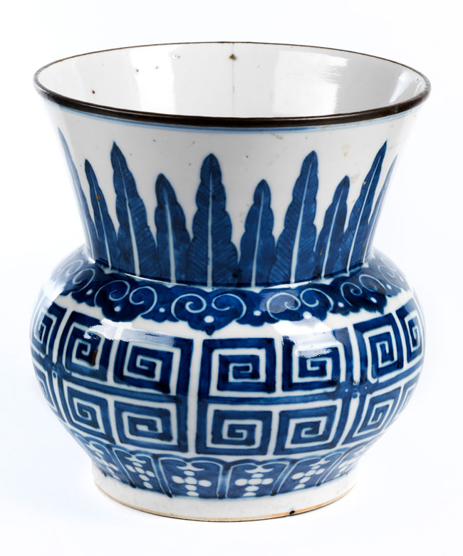 Quianlong-Vase