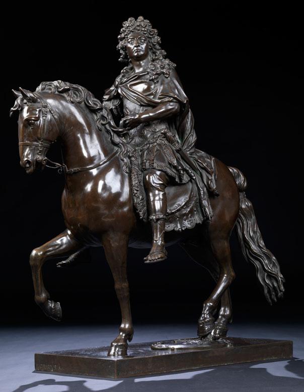 François Girardon, 1628 - 1715