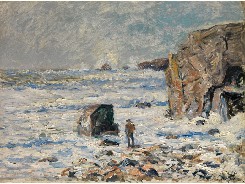 Maxime Maufra, 1861 – 1918