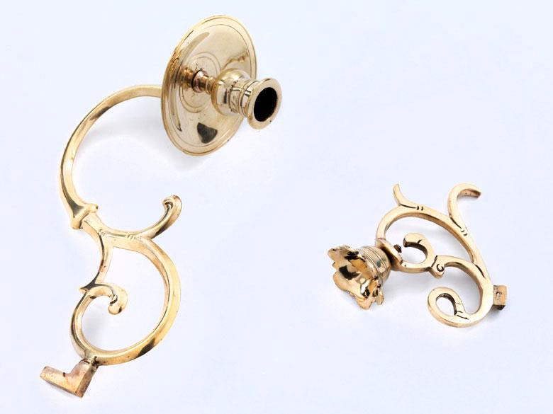 Kronleuchter Mit Doppeladler ~ Sechsarmiger barocker kronleuchter mit doppeladler hampel fine