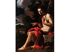 Bartolomeo Schedoni,  1578 Modena – 1615 Parma, Werkstatt/ Kreis des