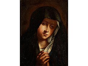 Italienscher Maler des 17. Jahrhunderts in der Art von Sassoferrato
