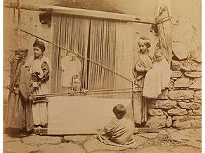 Etienne Neurdein, 1832 - 1918  und Antonin Neurdein,  1846 – 1915
