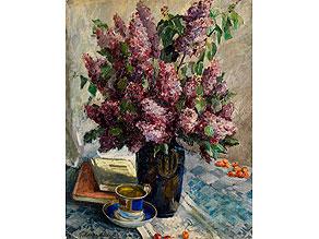 Piotr Petrovich Konchalovsky, 1876 – 1956