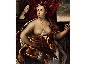 Frans Floris, 1517 Antwerpen – 1570