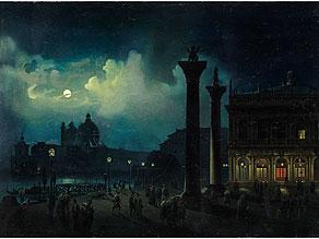 Luigi Bartezzaghi, 1829 Milano – 1905