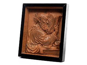 Plastischer Bildkünstler des ausgehenden 17. Jahrhunderts