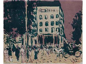 Pierre Bonnard, 1867 – 1947