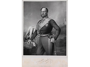 Wilhelm Prinz von Preußen (1791 - 1888)