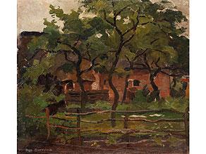 Piet Mondrian, 1872 – 1944