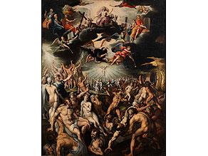 Jacob de Backer,  1560 – ca. 1590/ 91