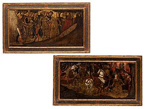 Umbrischer Maler des 15. Jahrhunderts