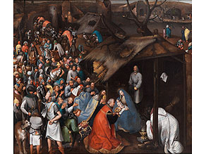 Pieter Brueghel, 1564 – 1637, Werkstatt des