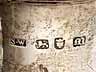 Detail images:  Londoner Kaffee-Kanne
