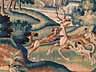 Detail images:  Großer Gobelin