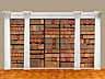 Detailabbildung: † Eine große Bibliothek mit 1054 Büchern des 18. Jahrhunderts aus der Zeit von König Louis XIV, Louis XV und Louis XVI