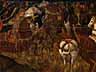 Detailabbildung:  Umbrischer Maler des 15. Jahrhunderts