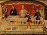 Detailabbildung:  Master of Charles of Durazzo, tätig in Florenz 1380 – 1420, zug.