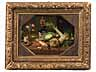 Detail images: Jan van Kessel d.J., 1654 – 1708