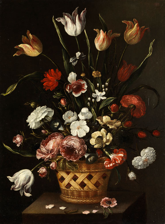 Pedro de Camprobin, 1605 - 1674, zug.