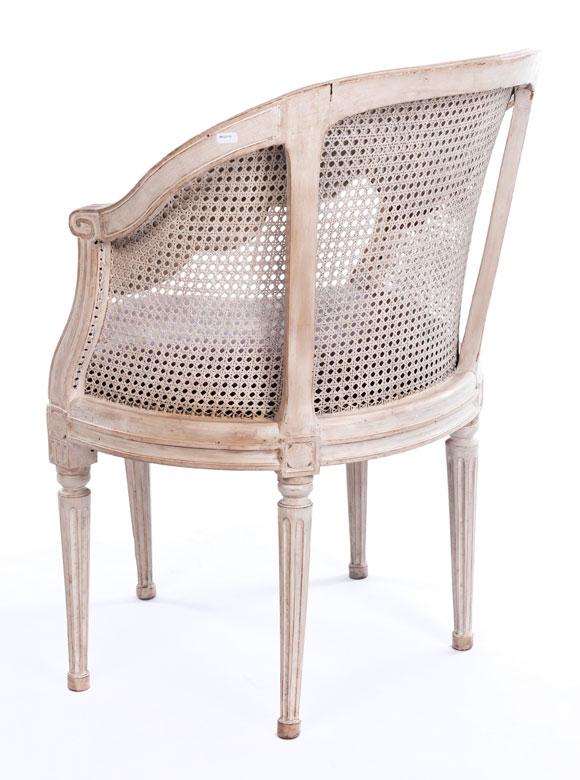 Bureau sessel hampel fine art auctions for Sessel 18 jahrhundert