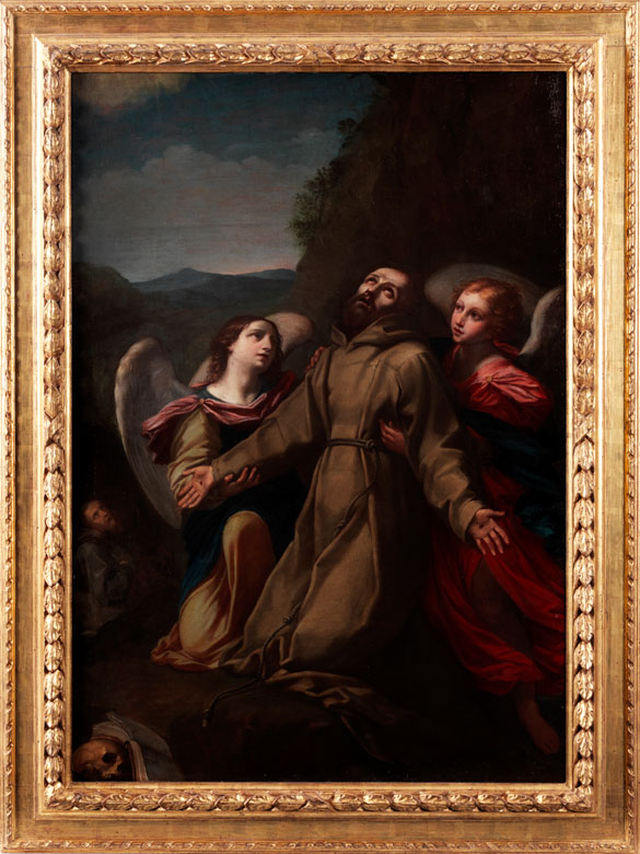 Guido Reni, 1575 Calvenzano - 1642 Bologna