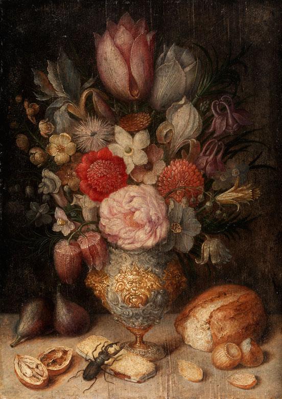Georg Flegel, 1566 - 1638, zug.