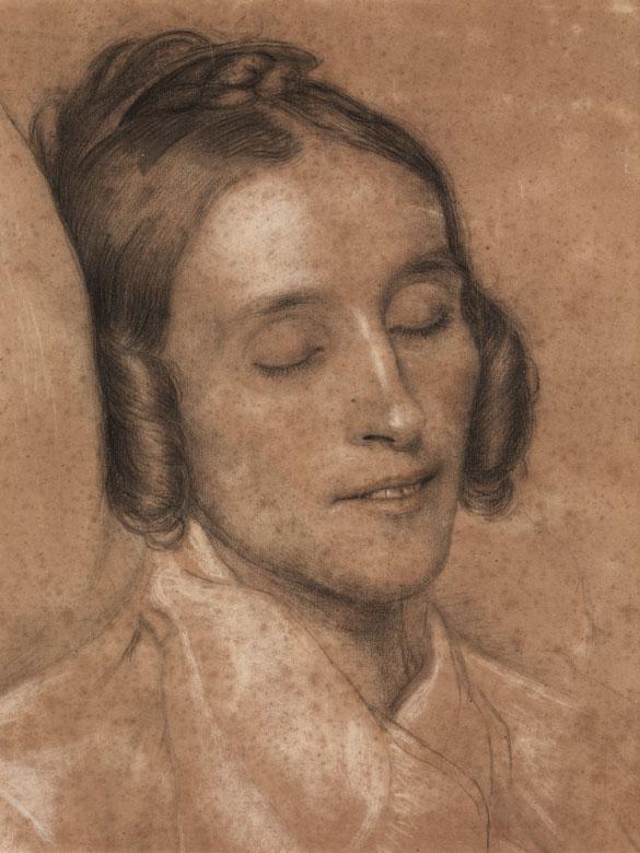 Joseph Karl Stieler, 1781 Mainz - 1858 München