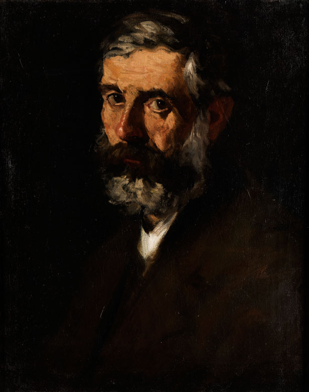 Frank Duveneck, 1848 - 1919