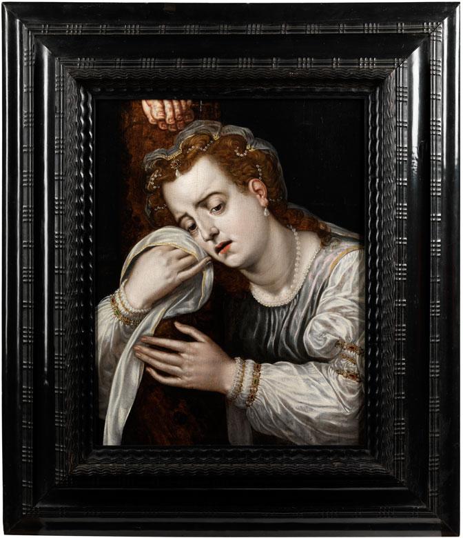 Frans Floris, 1516 Antwerpen - 1570, zug.