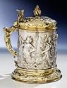 Silber Auction April 2013