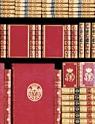 Bibliothek 1 Auction April 2013