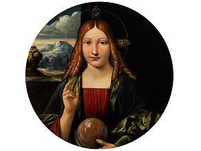 Benvenuto Tisi da Garofalo, ca. 1481 Garofalo - 1559 Ferrara, zug.