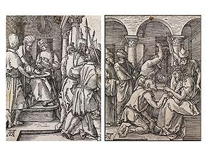 Albrecht Dürer, 1471 Nürnberg - 1528 Nürnberg
