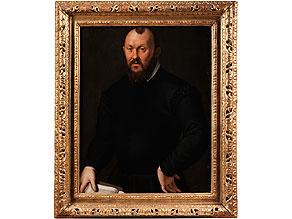 Girolamo Macchietti,  1535 Florenz - 1592, zug.