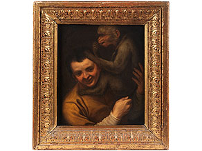 Agostino Carracci, 1557 - 1602, zug.