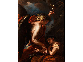 Daniel Seiter, 1649 Wien - 1705 Turin