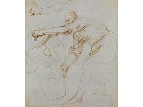Stefano della Bella, 1610 - 1664