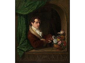 Franz Ludwig Catel,  1778 Berlin - 1856 Rom