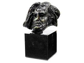 Auguste Rodin, 1840 Paris - 1917 Meudon, nach