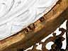 Detail images: † Wiener Bergkristall-Tafelaufsatz mit Neptun
