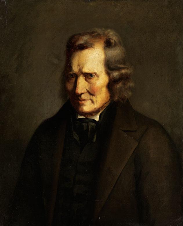 Jean-François Millet, 1814 Gruchy – 1875 Barbizon