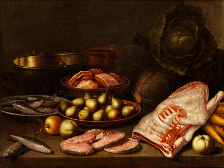 Floris Gerritsz van Schooten, ca. 1590 – 1655