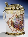 Porzellan, Silber, Bergkristall Auction June 2013